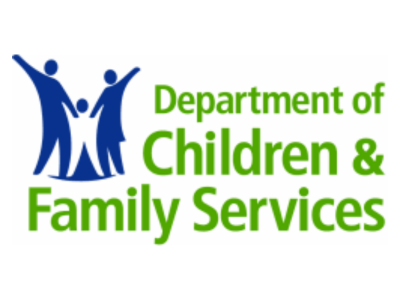 Department of Children & Family Services logo