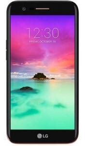 LG K30 Cellphone