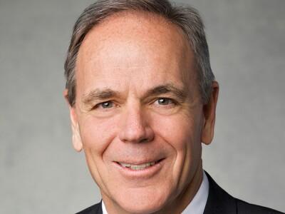 Michael T. Ringwood, General Authority Seventy