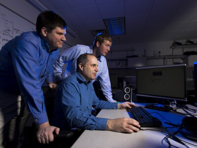 BYU Computer Science researchers look to make email encryption more user friendly