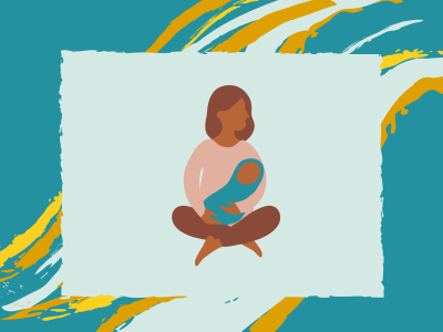 Drop-In Spaces: Postpartum Depression Support Group