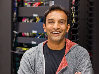 Flunking freshman to White House official, DJ Patil to speak at BYU Forum