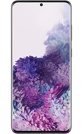 Image of Samsung Galaxy s20 Plus