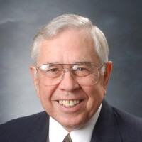 Photo of Keith W. Perkins
