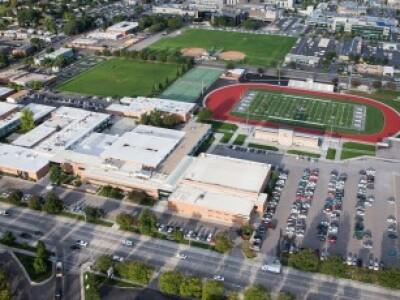 BYU to purchase Provo High School property