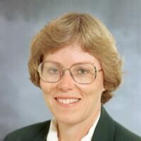 Kathleen Bahr
