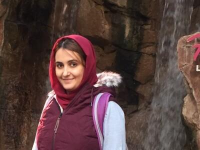 Sara Sayedi
