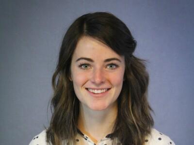 Meet 2020 Valedictorian Camille Tuttle