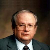 Photo of Stephen E. Robinson