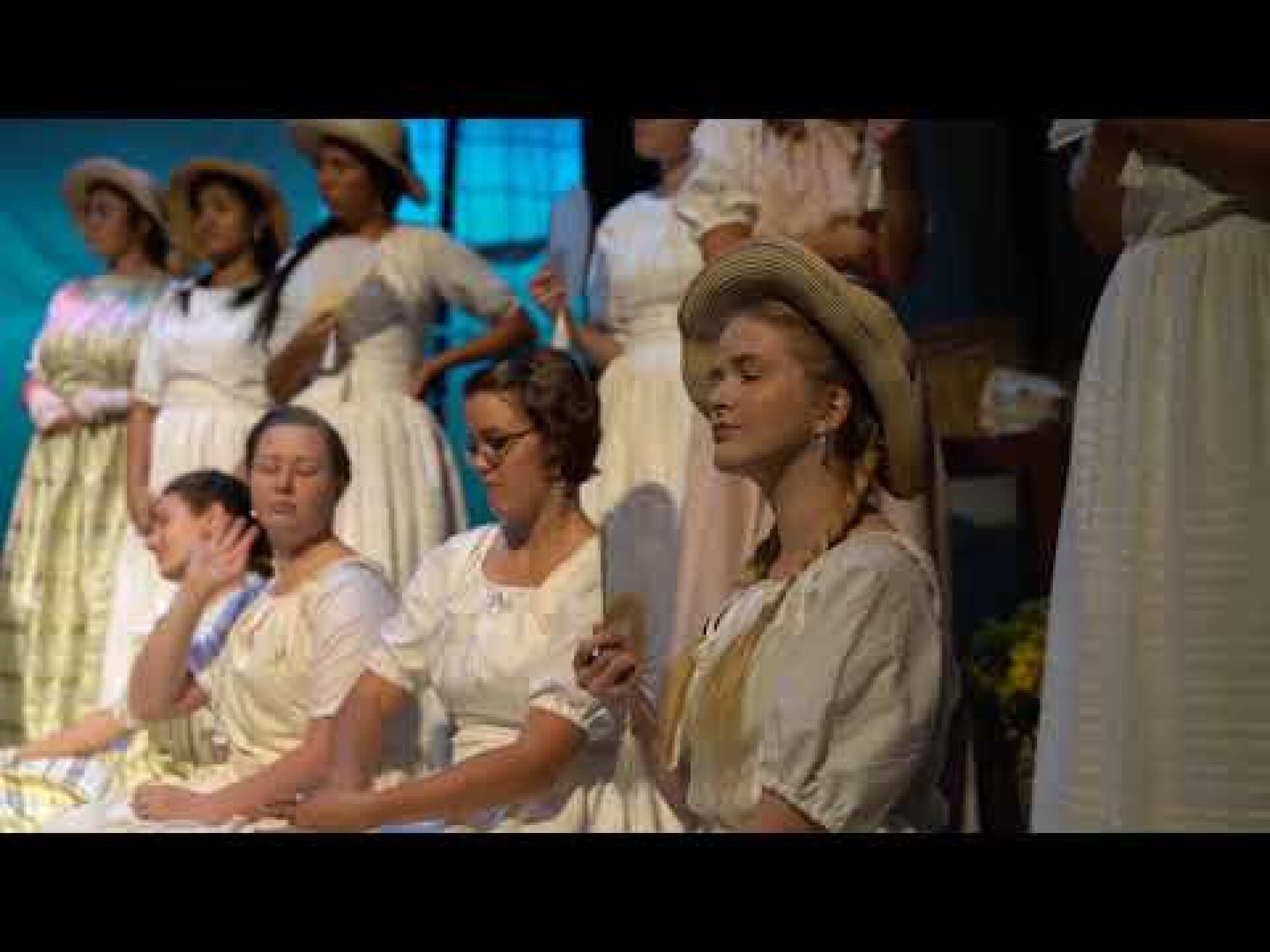 The Pirates of Penzance Musical Trailer