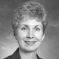 Photo of M. Catherine Thomas