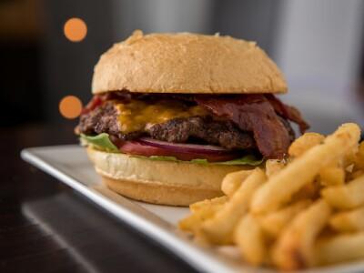 Wall Burger