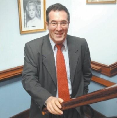Image of Marcelo Gullo Omodeo