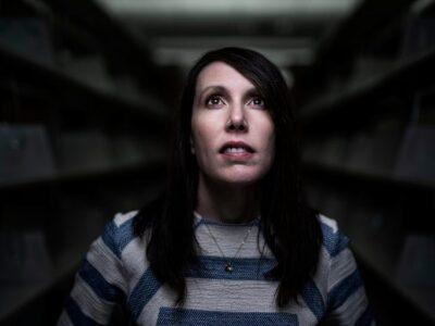 Image of Stephanie Bair at BYU