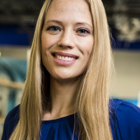 Julie Crockett profile image