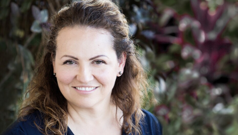 Laura Tevaga Appointed Assistant to the President for University Communications