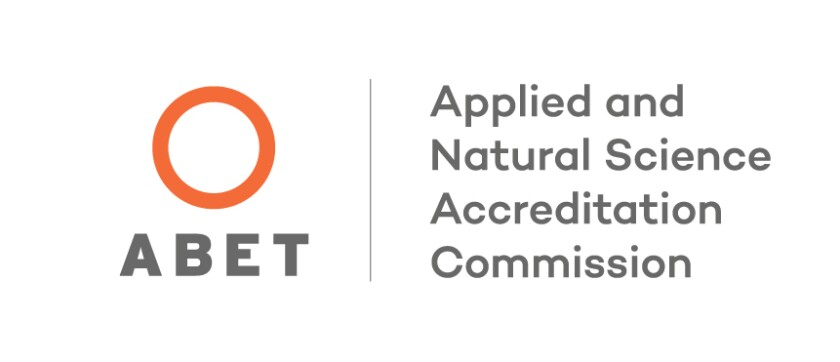 ABET Applied and Natural Science Accreditation Commission