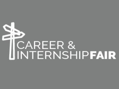 New Career & Internship Fair Logo