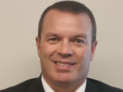 Paul Buckner named managing director of supply and logistics