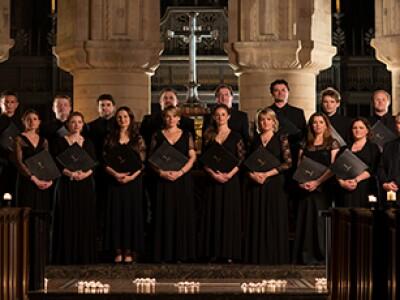 Handel's 'Messiah' to be Performed at BYU Nov. 10-11