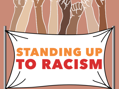 Students share experiences with racism and provide resources to overcome biases