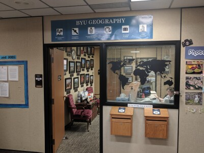 Department Office Information