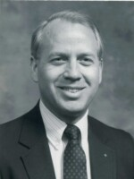 Photo of James R. Moss