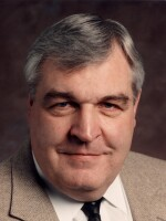 Alan K. Parrish