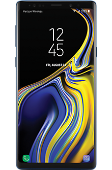 Image of Samsung Galaxy Note 9