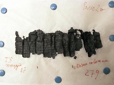 Documentary Focuses on Herculaneum Papyri, BYU Imaging Work