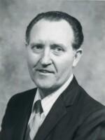 Photo of J. Grant Stevenson