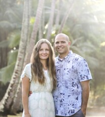 John and Monica Kauwe share experiences that prepared them to lead BYU–Hawaii