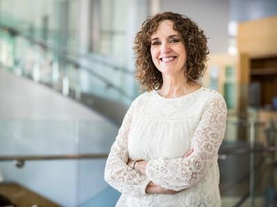 Martine Leavitt, BYU Visiting Professor and Author