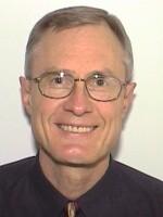 Photo of Dennis F. Rasmussen