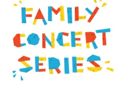 Family Concert Series Logo