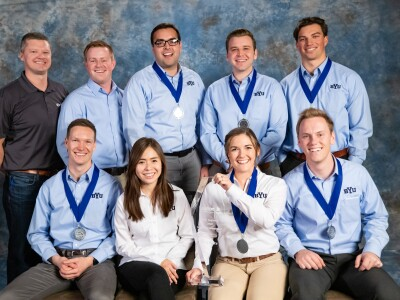 BYU students win Associated Schools of Construction Competition