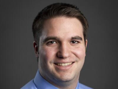 Student Highlight: Jakob Kunzler