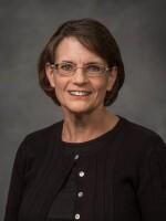 Jeanne Burgon