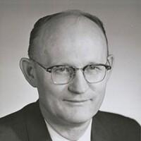 Photo of Roy W. Doxey