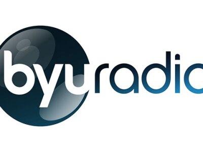 BYU Radio logo.