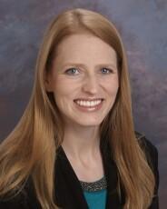 Tricia Merkley, Ph.D.