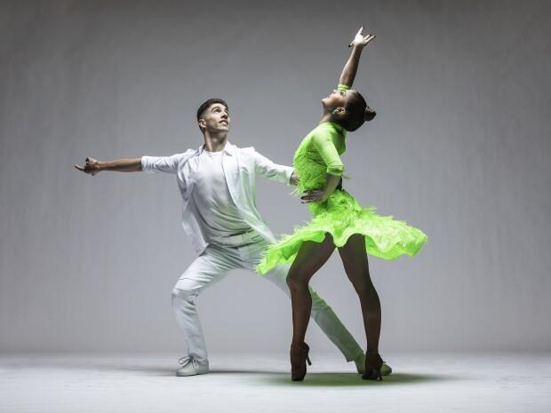 BYU Dance