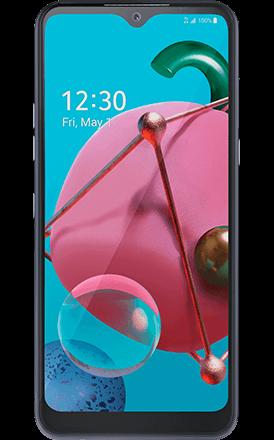 Image of LG K51 Cellphone