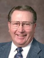 Photo of Larry E. Dahl