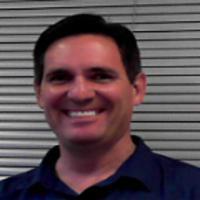 Portrait of Jeff Christensen