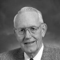 Photo of James B. Allen
