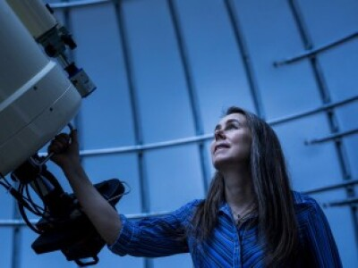 BYU researchers help discover massive exoplanet