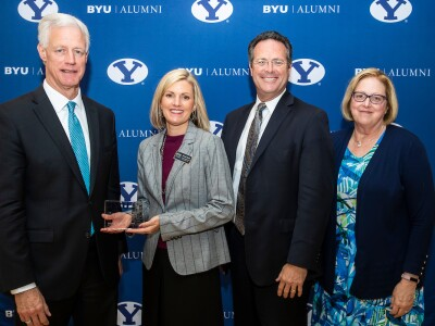 Alumni Achievement Awards