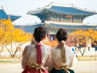 Asian Studies: Korea Studies (BA)