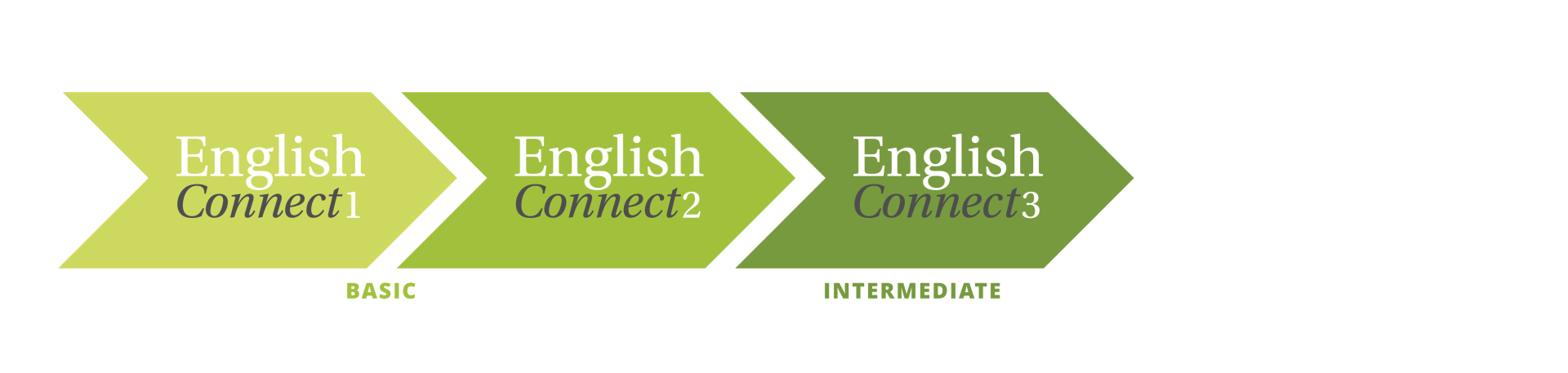 EnglishConnect Chevron Icon